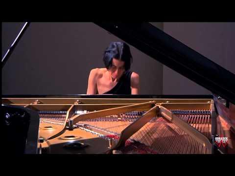 Arnold Schönberg Drei Klavierstuecke, Op. 11 - Pina Napolitano - Matta, Pescara, 12 July 2012
