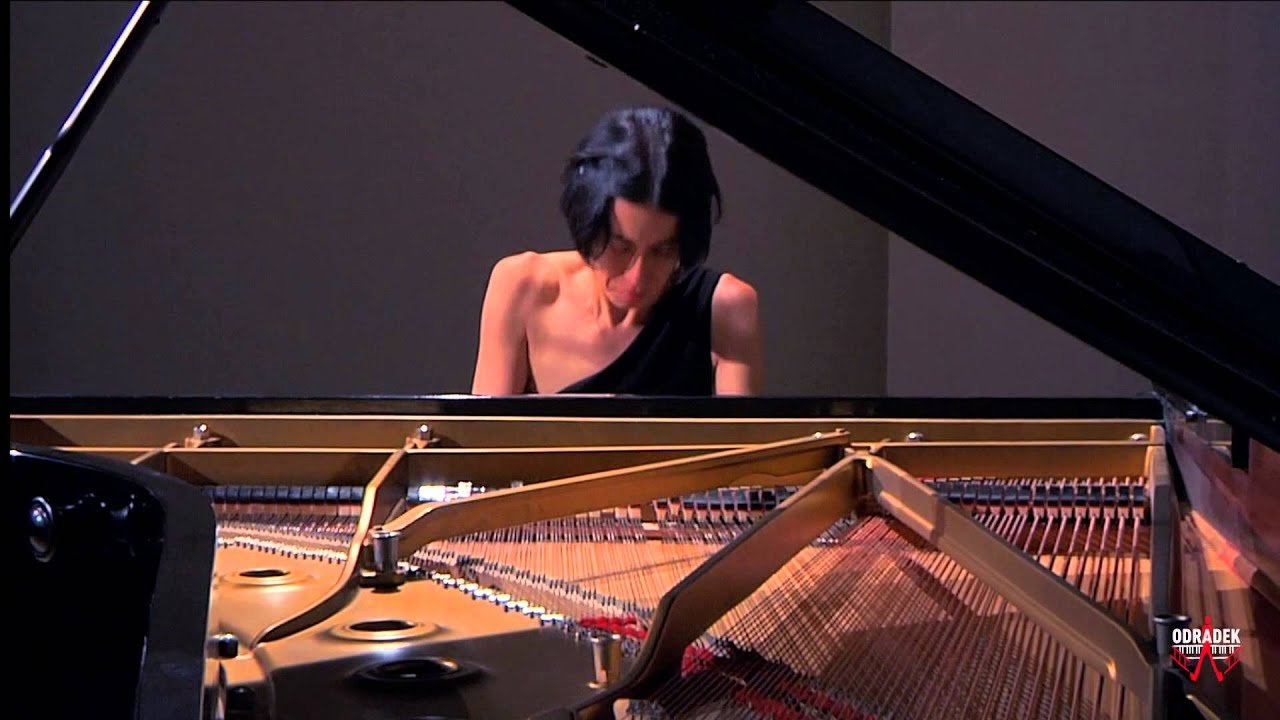 Arnold schönberg drei klavierstuecke, op. 11   pina napolitano ...