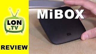 MiBox Android TV Review - From Xiaomi - Compared to Nvidia Shield TV