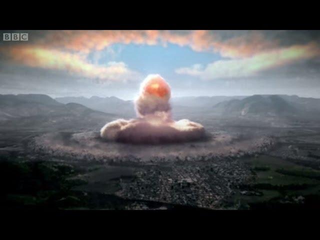 Hiroshima: Dropping The Bomb - Hiroshima - BBC Standard quality (480p)