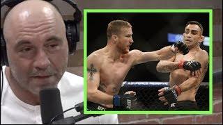 Joe Rogan's Post Fight Thoughts on Tony Ferguson vs. Justin Gaethje