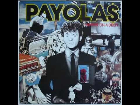Payolas ft. Carol Pope - Never said I love you