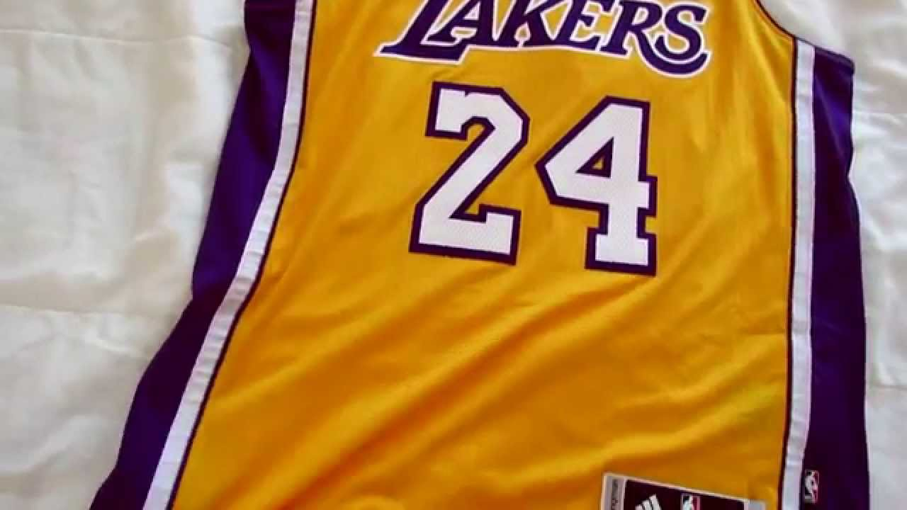 5b288fc3c NBA New Swingman Jersey Review - YouTube