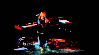 Tori Amos - Snow Cherries From France (02.10.2011, Moscow, Russia)