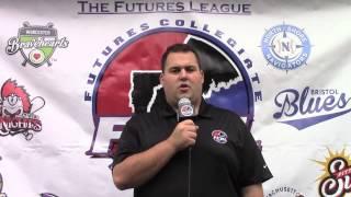 Futures League Minute 7/1/2015