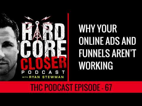 Why Your Online Ads And Funnels Aren't Working