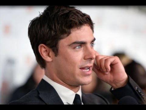 Zac Efron Rehab TWICE for Cocaine and Molly - Secret Girlfriend!? UPDATE!