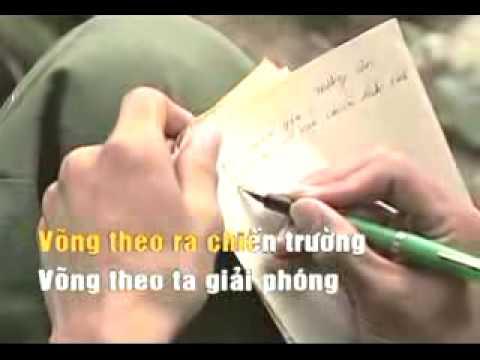 Bài Ca Bên Cánh Võng - NSND Quý Dương