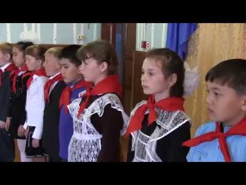 Пионеры Русской Поляны