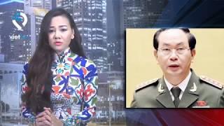 """Những """"di sản"""", """"thành tích"""" của Trần Đại Quang"""