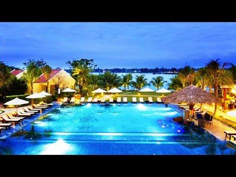 Hoi An Silk Marina Resort & Spa, Hoi An, Quang Nam, Vietnam, 4 Stars Hotel