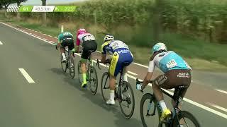 BinckBank Tour 2018 - Stage 5: 50km to go