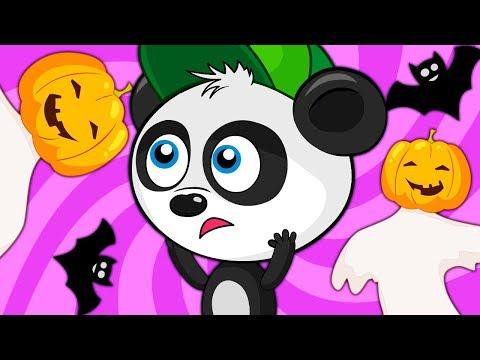 Развивающие Мультики про Машинки – Сборник на Хэллоуин 2018 Все Серии Подряд – Мультфильмы Для Детей