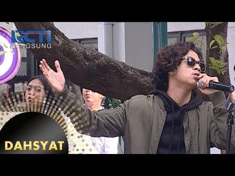 DAHSYAT - Bastian Steel