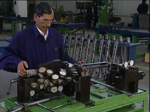 Pakistan Ordnance Factory - POF
