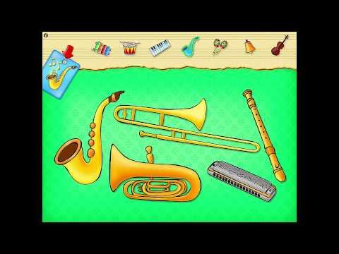 123 Kids Fun Music  PappasApparse