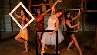 Madison Contemporary Vision Dance Living Art Promo 2013