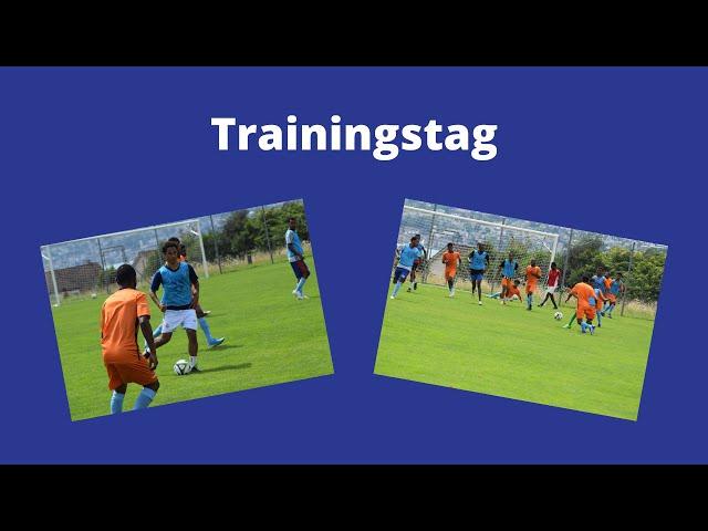 Trainingstag 26. Juli 2020