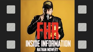 INSIDE INFORMATION: NATHAN MOWERY! (AEW)(ddpyoga)