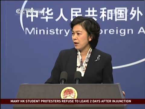 China voices serious concern for Japan's denial of 'comfort women' enslavement