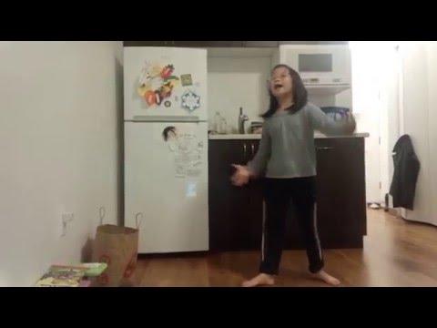 Linh's Dancing - Roar Katty Perry