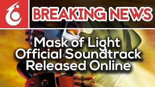 BIONICLE: Mask of Light Official Movie Sountrack Released Online
