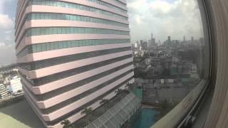 Princess Palace Hotel - Bangkok
