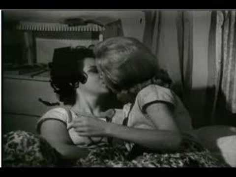 "America's First Teen Lesbians, ""The Twilight Girls"" (1957)"