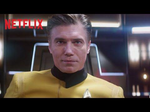 Star Trek: Discovery | Season 2 Trailer [HD] | Netflix