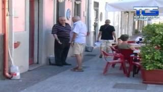 Museo del topo a Melito di Porto Salvo