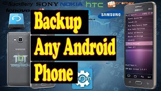 How to Backup Any Android Mobile Phone Contacts Apps Messages SMS Photos Videos Completely 2019