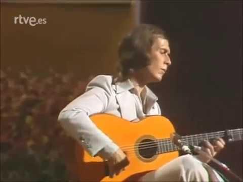 Paco de Lucía y Ramón de Algeciras (1976)