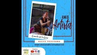 Alma de Artista - Camila Delacruz