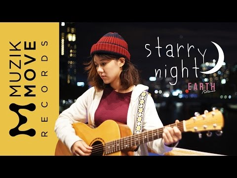 Starry Night - Earth Patravee [Official MV]