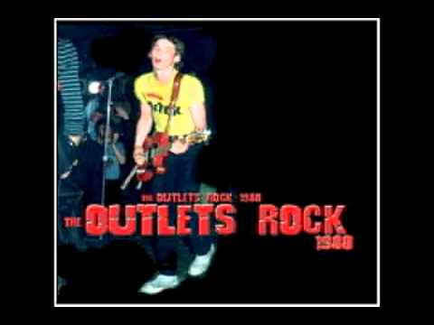 The Outlets - Knock Me Down