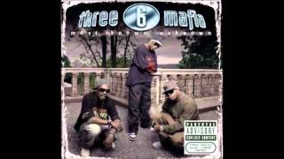 Three 6 Mafia - Poppin My Collar Slowed