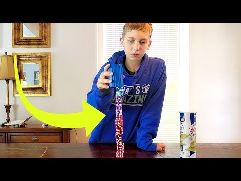 Dice Stacking Trick Shots 2 | That's Amazing