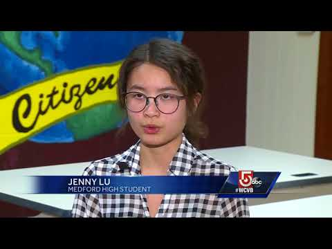 Medford students to participate in 'March for our Lives'