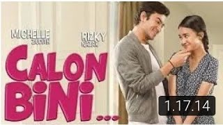 Calon Bini Film Indonesia Terbaru 2019