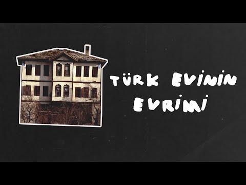 Türk Evi'nin Evrimi: Ülkemize Özgü Konut Mimarisi Nasıl Evrimleşti?