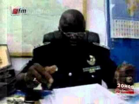 Une Femme Vole Un Nouveau né à Tambacounda - Le Journal - 15 Juillet 2012