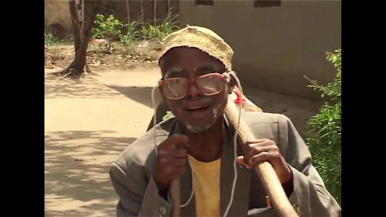 Download Mbuzi Wa Shughuli Part 1 - Ayubu Hamisi, Kingwendu, Rajabu Jumanne (Official Bongo Movie)