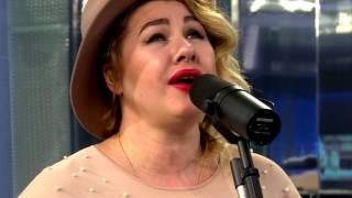 Ева Польна - Я Тебя Тоже Нет (Je taime) LIVE  Авторадио