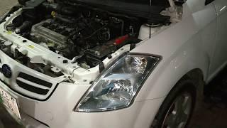Faw V2 Engine Performance Fuel Consuption Plug Replacing white Faw v2 Radium Plug Denso 4k video