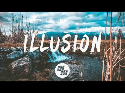 ONEDUO - Illusion (Lyrics / Lyric Video) feat. Jackie Legere