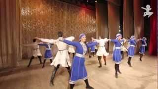 Iveria Georgian Dance Song Ensemble Caucas Kavkaz Mountains Adjara Abkhazia South Ossetia