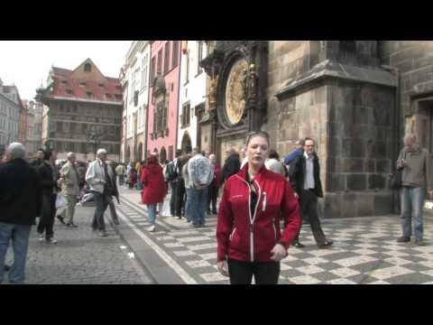Forår i Prag, Del 2
