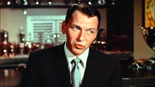 Santa Claus is Coming To Town - Frank Sinatra HQ Christmas