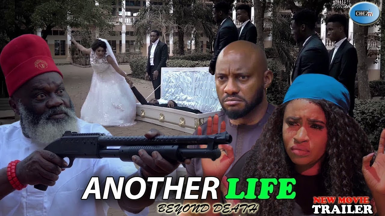 Download ANOTHER LIFE - (SEASON 7&8 TRAILER) Yul Edochie 2021 Latest Nollywood Nigeria HD Movie