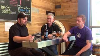 Beer Culture Webshow 02-02-14: Coachella Valley Brewing